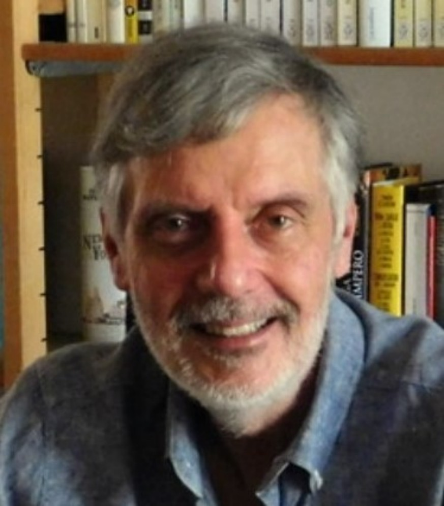 ROBERTO TEGHIL