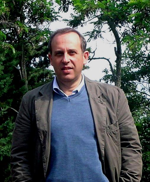 DIMITRIS ROUBIS