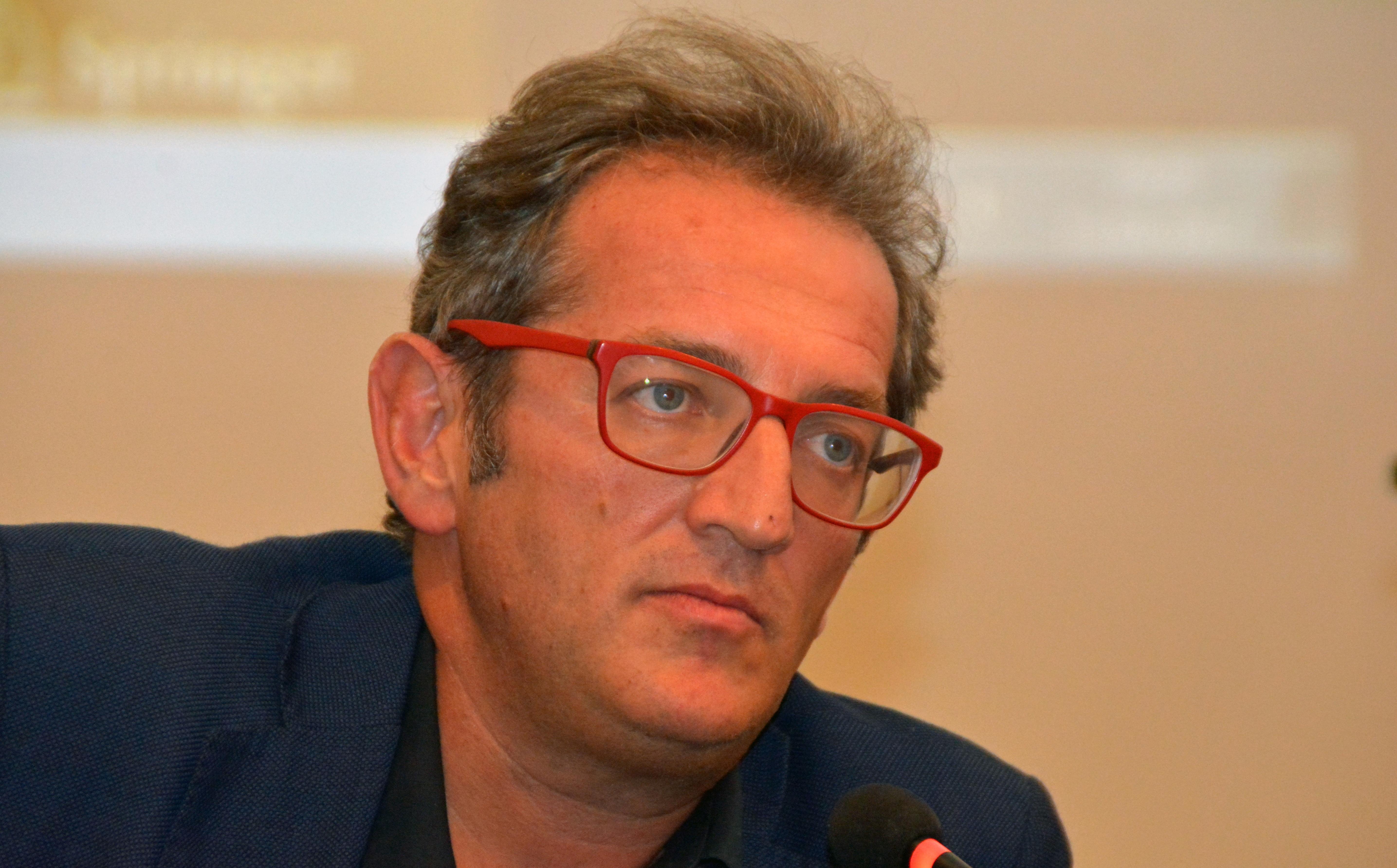 NICOLA MASINI