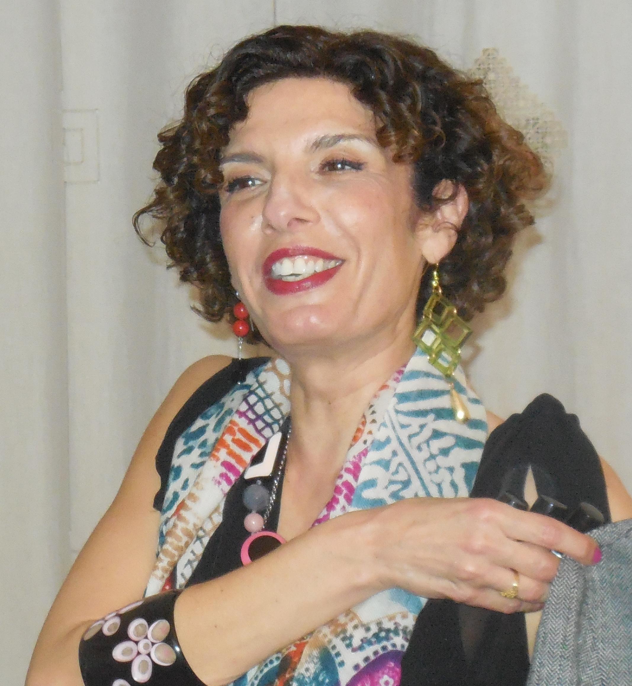 MARIA ELLERO