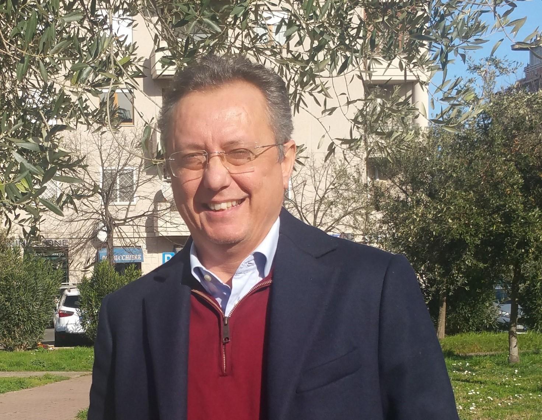 ANTONIO IULA