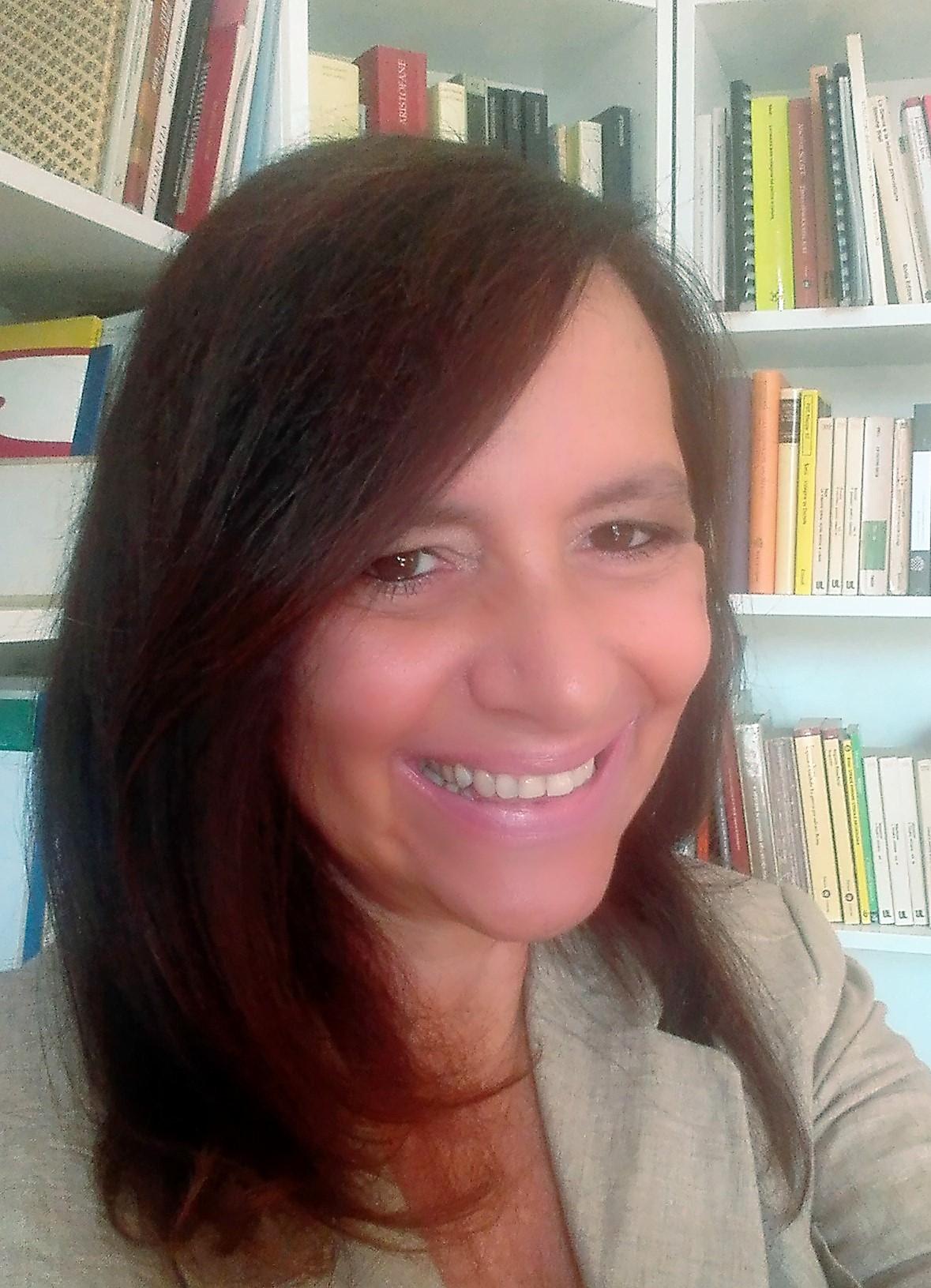MARIA CHIARA MONACO