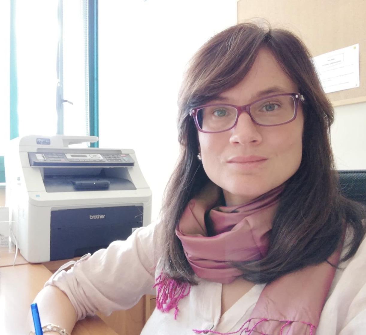 ELENA PIERRO