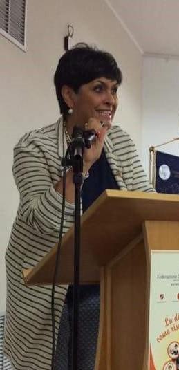 MICHELINA D'ALESSIO